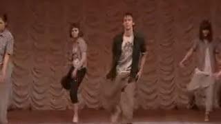 Хип-Хоп танцы для начинающих