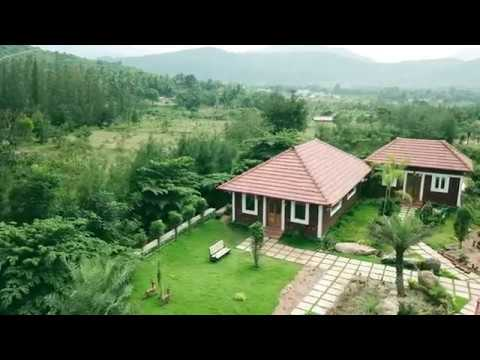 SR Jungle Resort Anaikatti