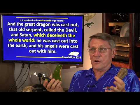 5-7-18 Dr. Kent Hovind: Lies in the Textbooks- The Fossil Record