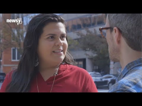 """Interview with Catalina Velasquez Part Four, """"The Why"""" 11/9/17"""