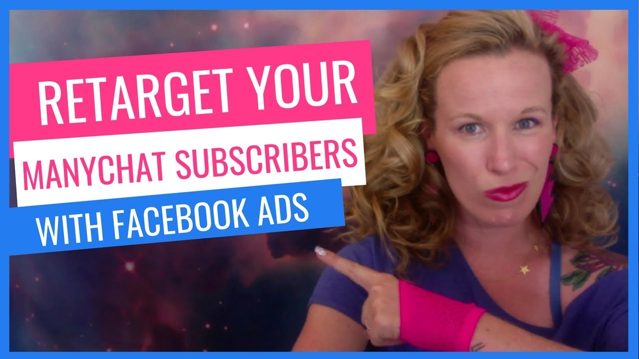 Easy methods to Retarget ManyChat Chatbot Subscribers