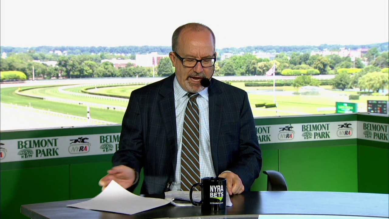 Andy Serling's Pick 4 Preview for 7-2-17