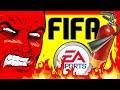БОМБЯЩИЙ МУЖИК В FIFA ⚽️🔥