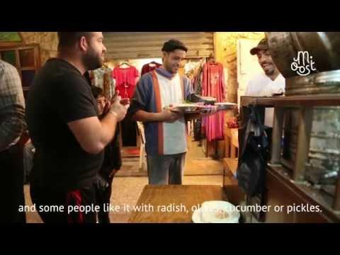 Fool traditions in Lebanon