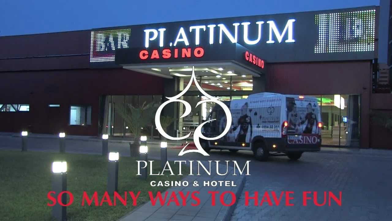 Platinum Play Casino Login