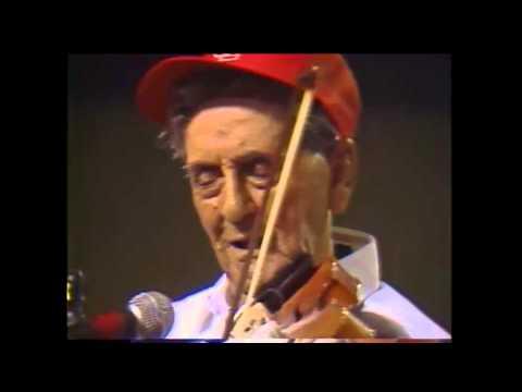 Dennis McGee: Honorary Dean of Cajun Music (1982)