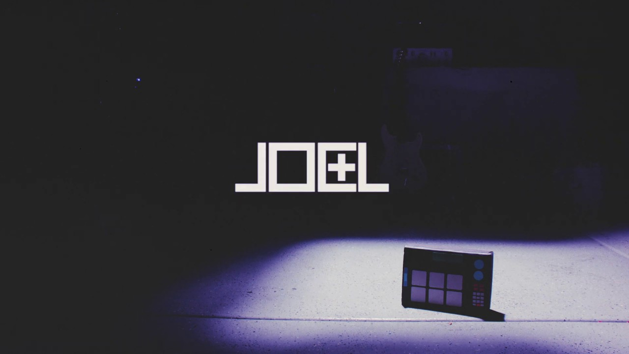 JOE+L - The Chase