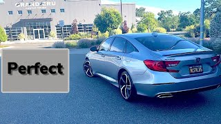 BIG SURPRISE for all 2018-2021 Honda Accord owners
