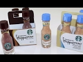 DIY American Girl Doll Starbucks Frappuccino