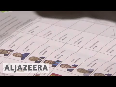 Kenya court upholds Uhuru Kenyatta's poll win