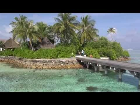 Four Seasons Kuda Huraa Resort, Maldives (2)
