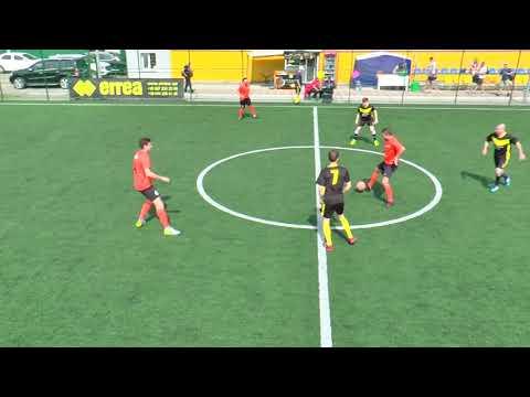 3. SKYUP AIRLINES 0 - 1 ASSISTANT GROUP #SFCK Street Football Challenge Kiev