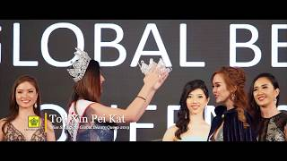Miss Singapore Beauty Pageant Grand Finals 2019