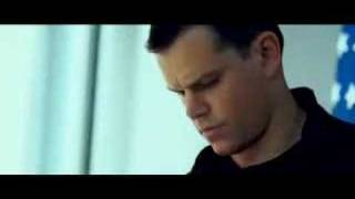 Bourne Homepage Video thumbnail