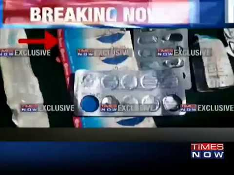 Pakistan Made Medicines Recovered From Uri Attack Site