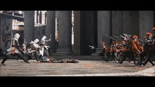 Two Steps From Hell To Glory Assassin S Creed CINEMATIC HD1080p