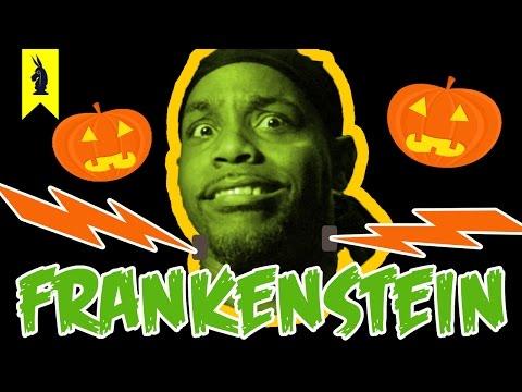 Frankenstein - Thug Notes Summary and Analysis