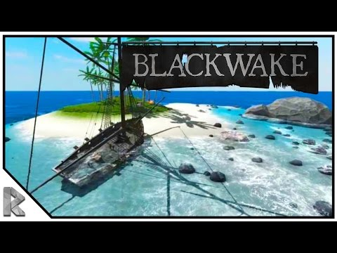 THE FINAL FIGHT! (Blackwake Funny Moments #3)