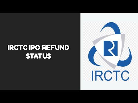 irctc-ipo-refund-status---ipo-refund