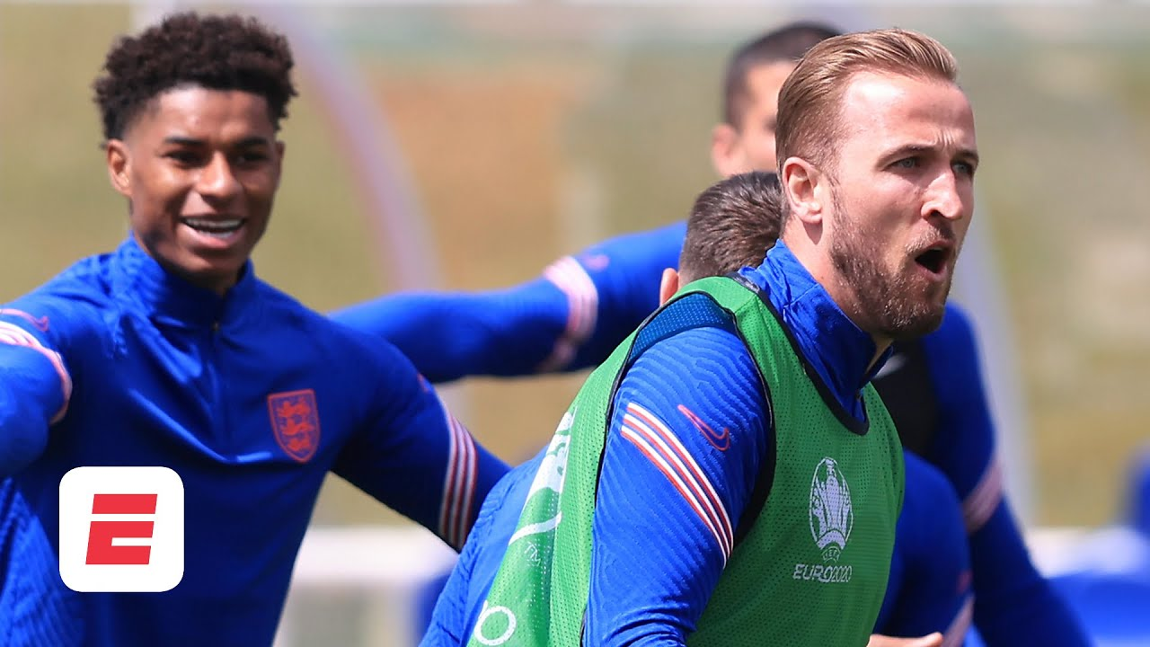 How will England fare vs. Croatia in first match of Euro 2020? | ESPN FC