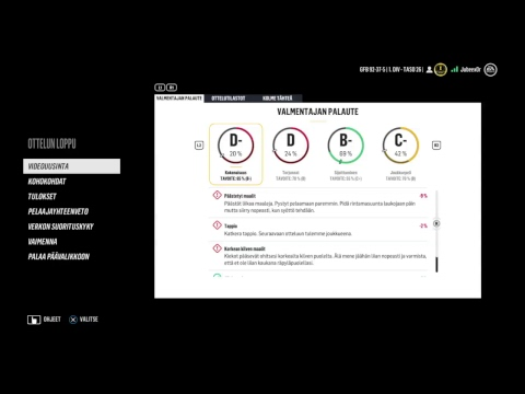 NHL 18 | ECL Pro Div Ghetto Firebirds - Nordic Stars