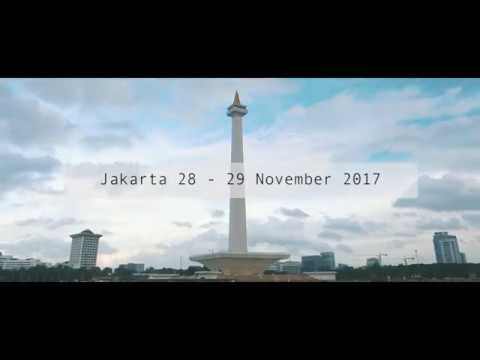 Analytics Leaders' Summit By EnigmaCG Jakarta, Indonesia November 2017