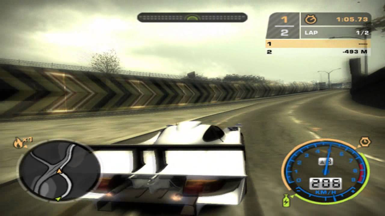 nfs most wanted porsche 911 gt1 vs lamborghini gallardo hd youtube. Black Bedroom Furniture Sets. Home Design Ideas