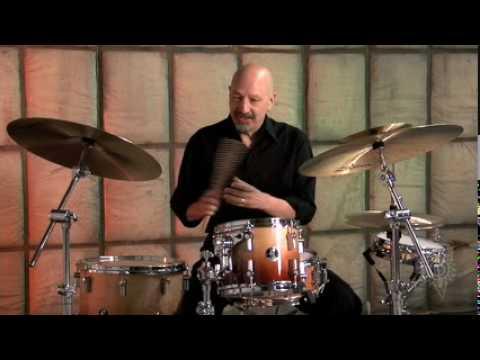 Steve Smith - Vic Firth Signature Drum Sticks