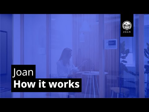 Meet Joan - the perfect solution for better meetings