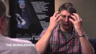 Jeff Nichols -Interview