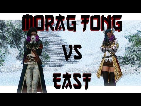 Archeage | Morag Tong | пвп стасик vs East | Mass PVP | от лица рла | Skullknight | Сервер Хазе