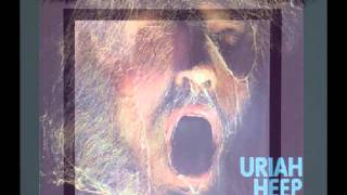 Watch Uriah Heep Magic Lantern video