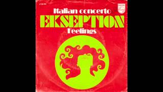 Ekseption - Italian Concerto