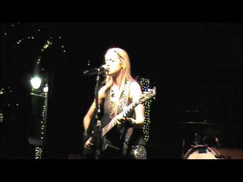 Oh Holy Night - Brooke Eden