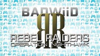 Rebel Raiders: Operation Nighthawk - F*cking Tom Cruise