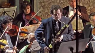 W.A.Mozart Concerto pour Basson -  2. Andante ma adagio