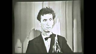 Mac Ronay - French mime-magician (1961)