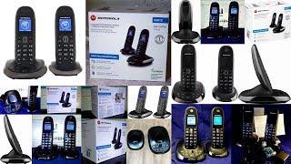 видео Радиотелефон Panasonic С Двумя Трубками Инструкция