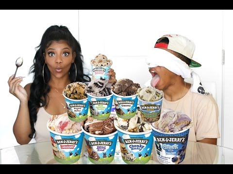 Download Youtube: Ice Cream Challenge | DK4L