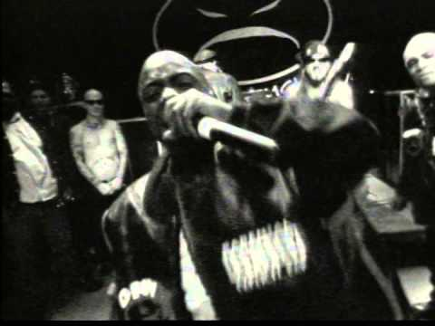 Onyx & Biohazard - Slam (Bionyx Remix) [Official Video]