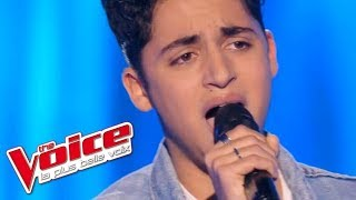 The Voice 2016 │ Antoine - Another Love (Tom Odell) │ Blind Audition