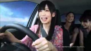 Mazda Demio CM mother.