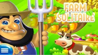 Mahjong Games - Farm Solitaire -Android Gameplay (Beta Test)
