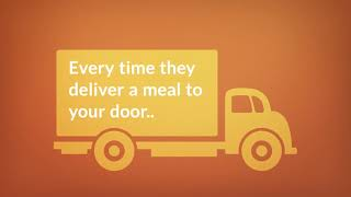 Healthy food delivery - On the Run Meals