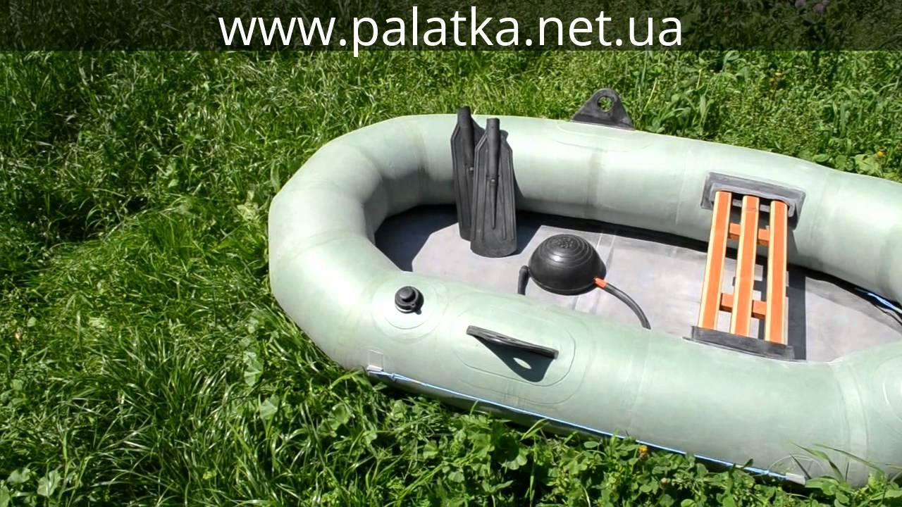 Материалы для лодок