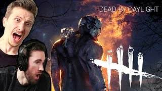 People Play Dead By Daylight For The First Time