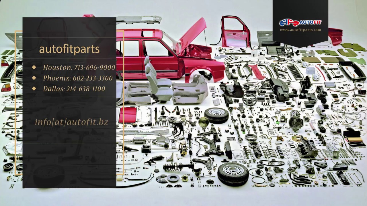 top quality aftermarket auto body parts usa auto fit inc youtube top quality aftermarket auto body parts