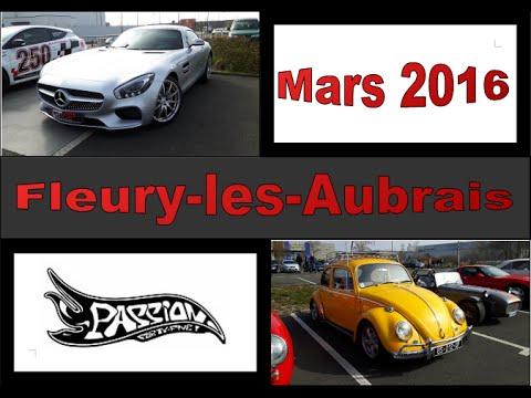 Passion Forty-Five - Fleury-les-Aubrais (mars 2016)