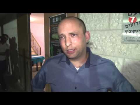 Israel's Economy Minister: Difficult but Neccessary Budget