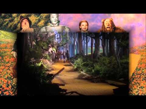 FanDub - El mago de Oz: We're off to see the wizard